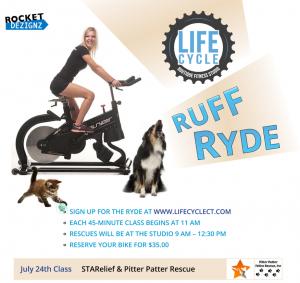Ruff Ryde