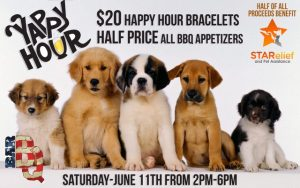 Yappy Hour 1